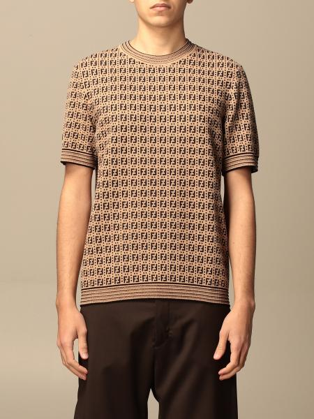 Jumper men Fendi