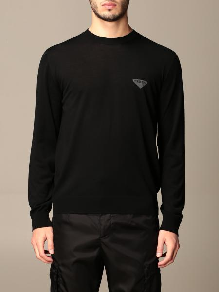 Jumper men Prada