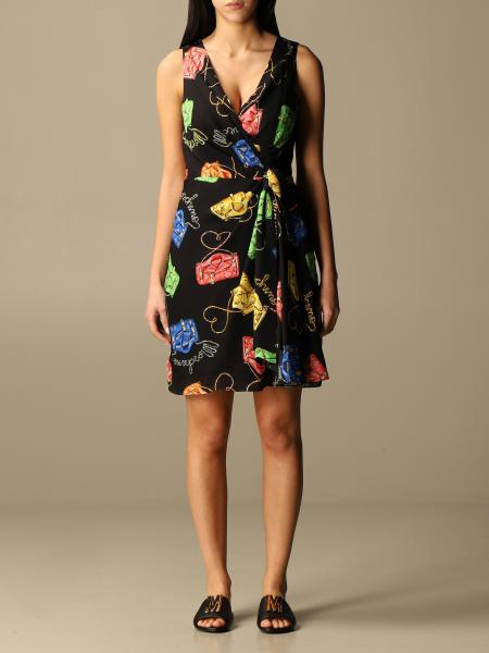 Dress women Moschino Couture