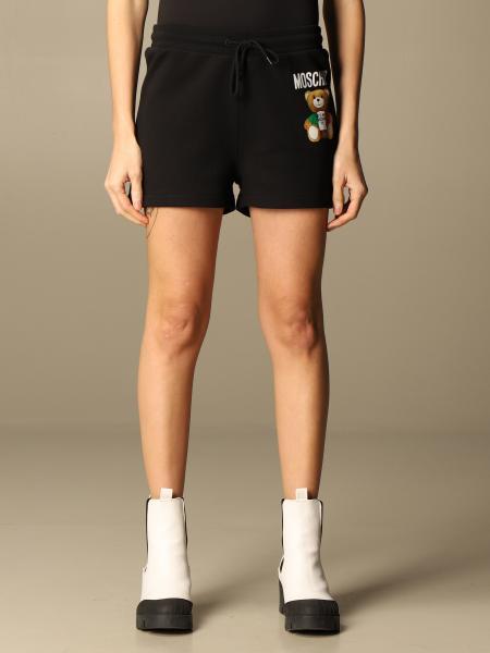 Shorts damen Moschino Couture