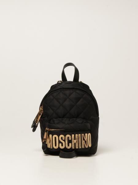 Moschino women: Shoulder bag women Moschino Couture