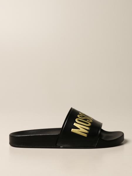 Обувь Женское Moschino Couture