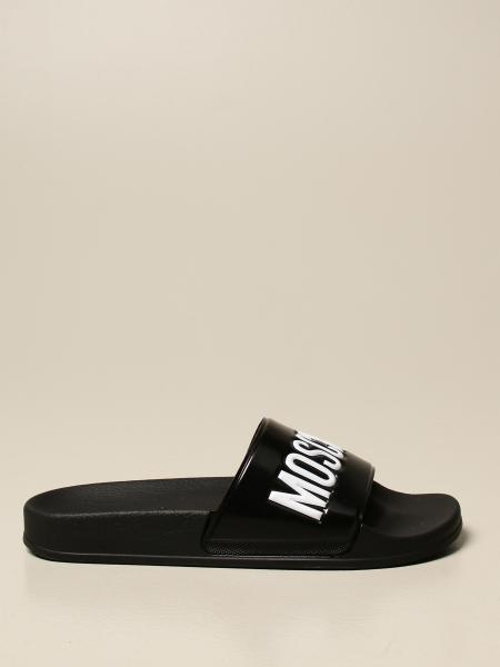 Chaussures femme Moschino Couture