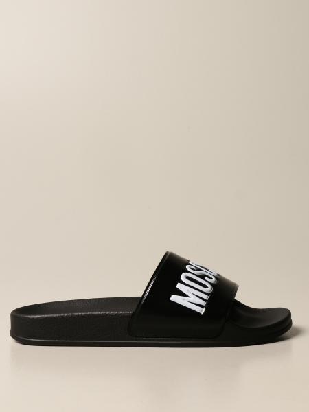 Zapatos hombre Moschino Couture