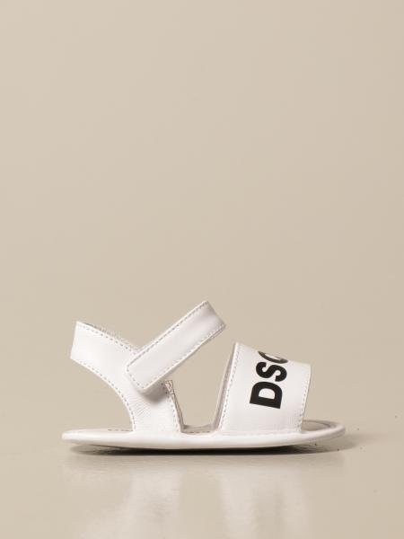 Shoes kids Dsquared2