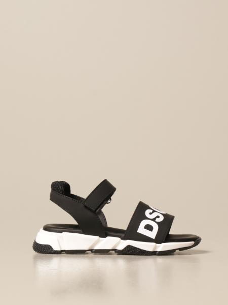 鞋履 儿童 Dsquared2
