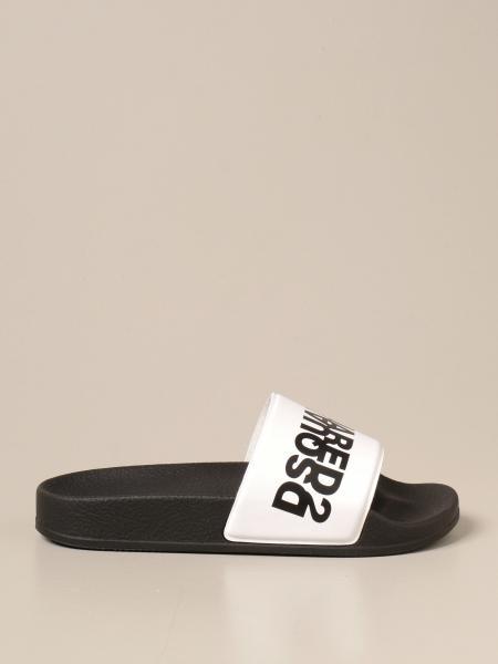 Обувь Детское Dsquared2