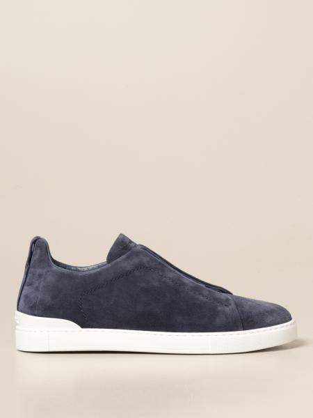 Обувь Мужское Ermenegildo Zegna