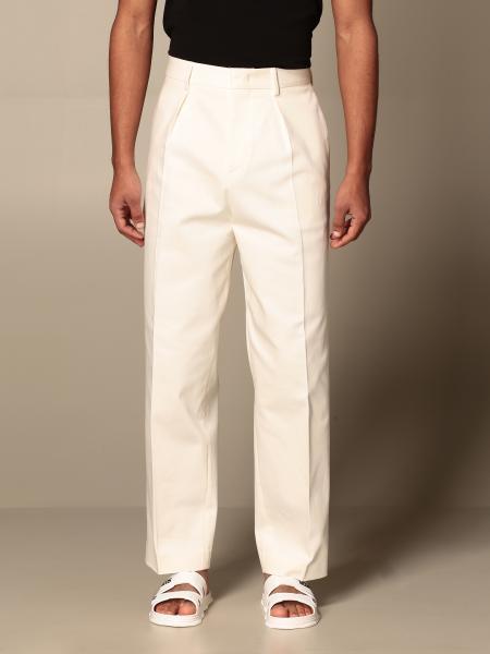 Pantalone pantalone archive gcds in cotone Gcds - Giglio.com