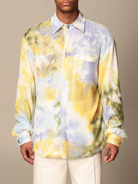 Gcds hombre: Camisa hombre Gcds