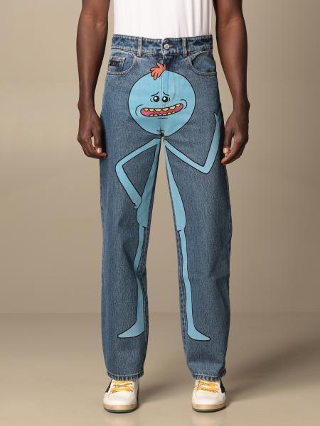 Jeans hombre Gcds