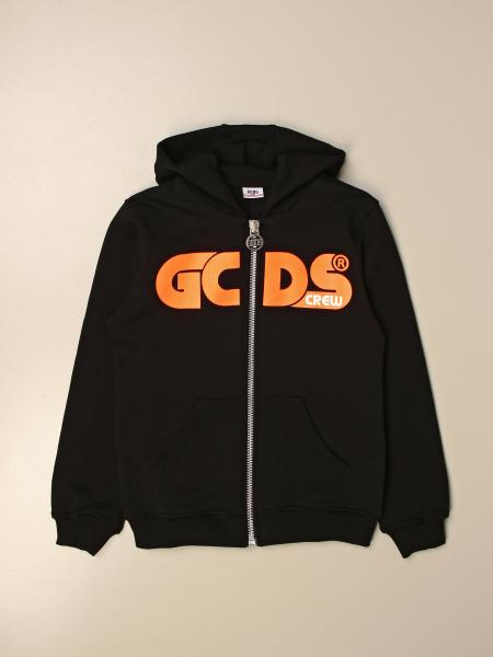 Gcds: Pull enfant Gcds