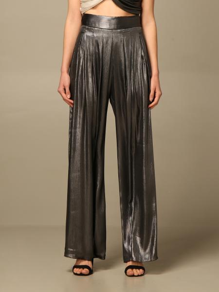 Hanita: 裤子 女士 H Couture