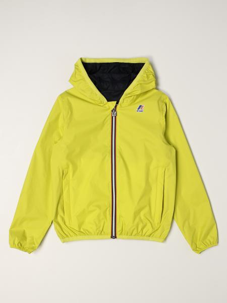 Куртка Детское K-way