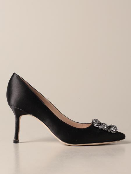 Schuhe damen Manolo Blahnik