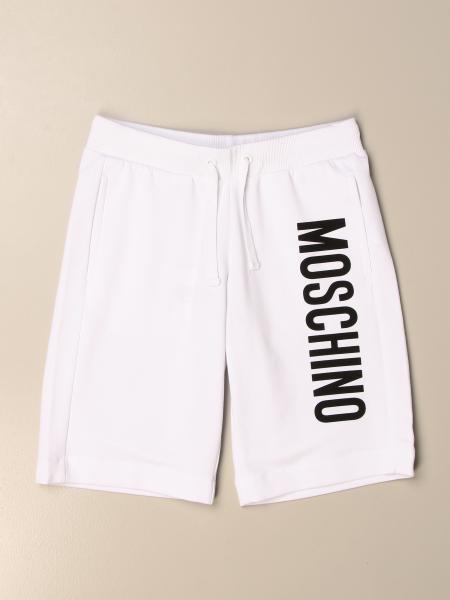 短裤 儿童 Moschino Kid