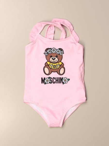 Bañador niños Moschino Kid