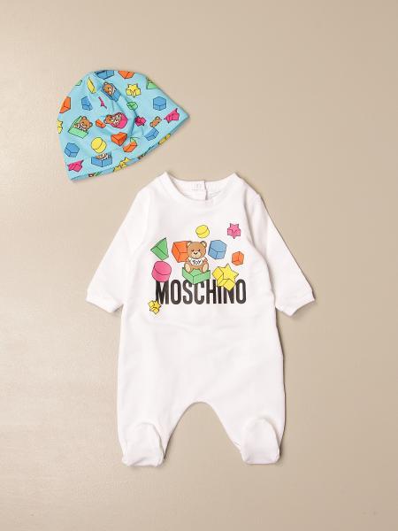 Ползунки Детское Moschino Baby