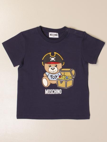 T恤 儿童 Moschino Baby