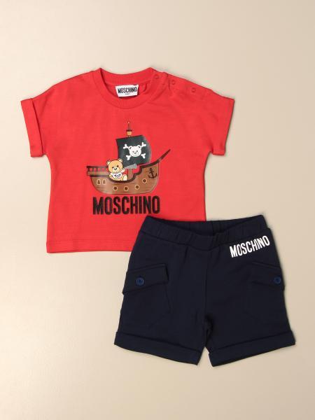 Mono niños Moschino Baby