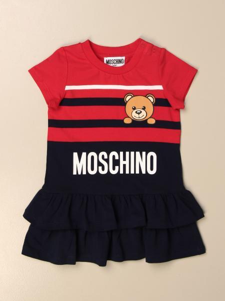 Комбинезон Детское Moschino Baby