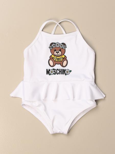 Bañador niños Moschino Baby