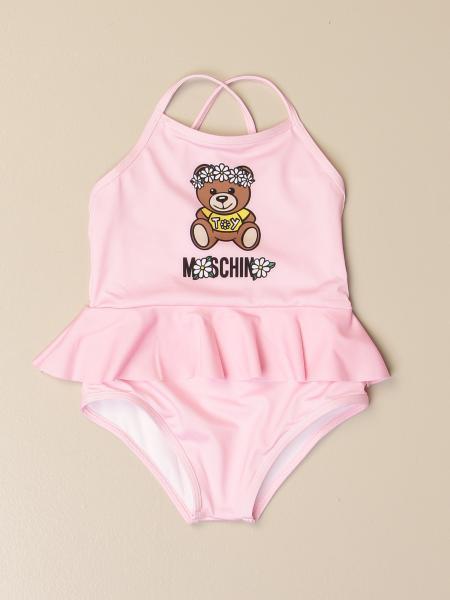Maillot de bain enfant Moschino Baby