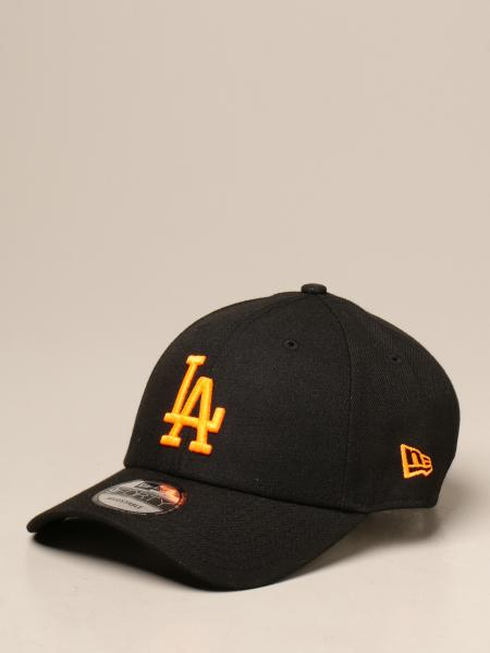 Cappello da baseball New Era con logo LA