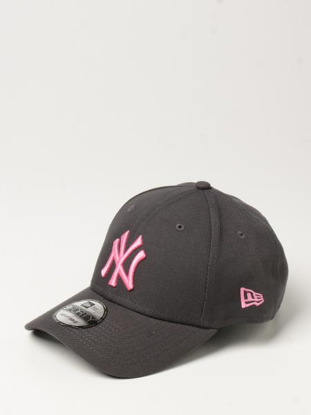 Cappello da baseball New Era con logo