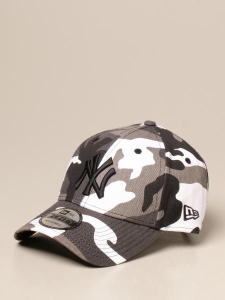 Cappello da baseball New Era con logo NY