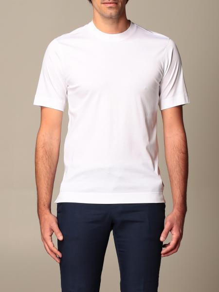 Z Zegna men: T-shirt men Z Zegna