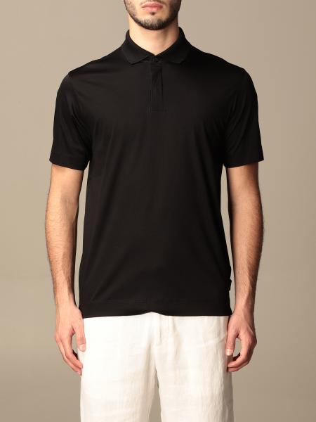 Z Zegna men: Polo shirt men Z Zegna