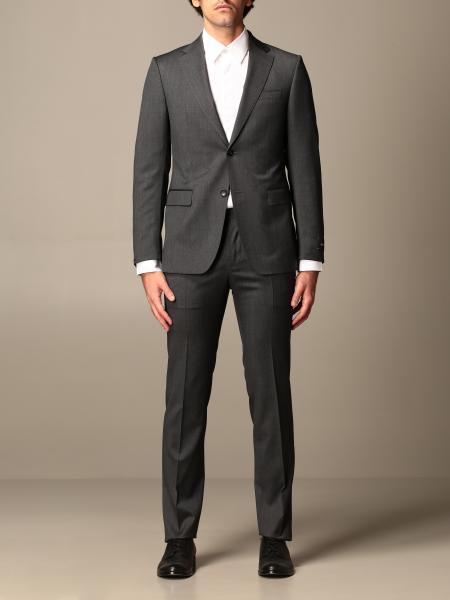 Z Zegna men: Suit men Z Zegna