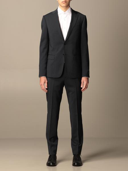 Suit men Z Zegna