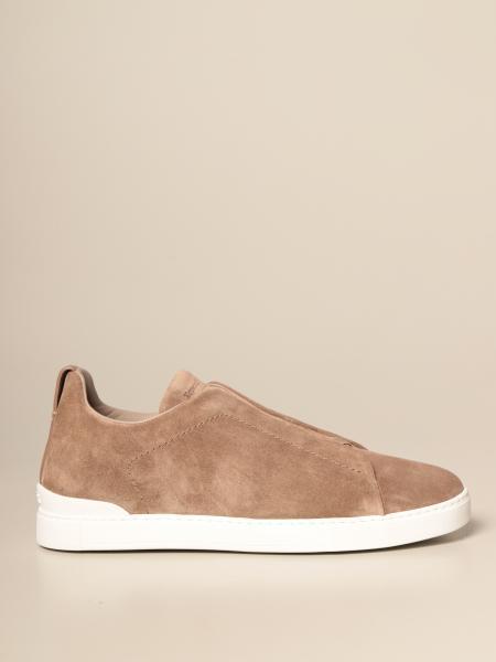 Shoes men Ermenegildo Zegna