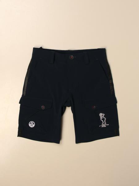 North Sails Prada: Shorts kinder North Sails Prada
