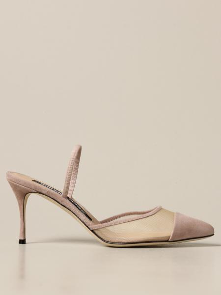 Sergio Rossi: Schuhe damen Sergio Rossi