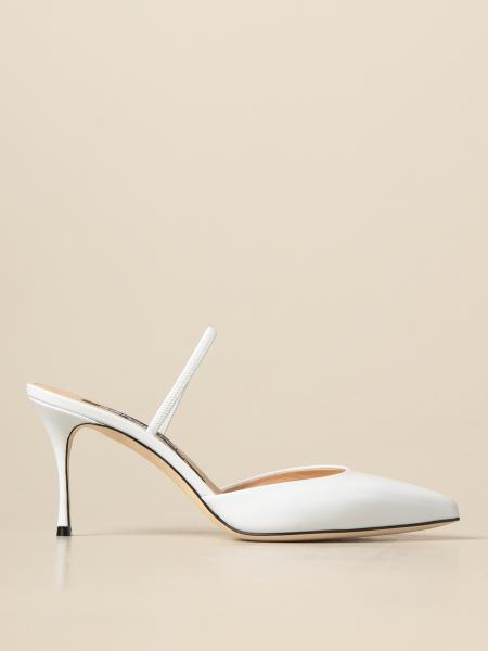 Sergio Rossi: Shoes women Sergio Rossi