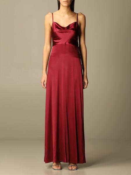 Simona Corsellini: Dress women Simona Corsellini
