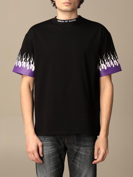 Vision Of Super: Camiseta hombre Vision Of Super