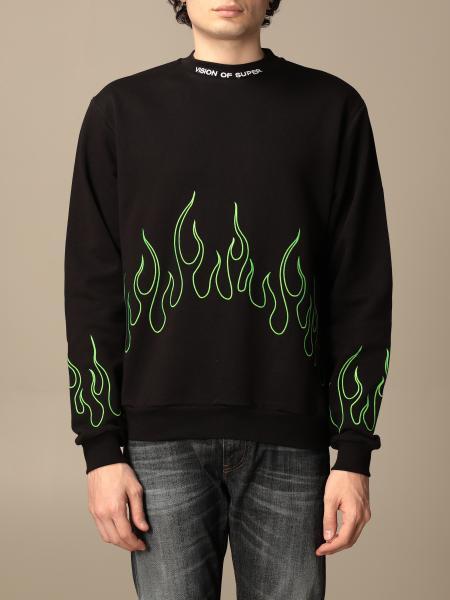 Vision Of Super: Sweatshirt men Vision Of Super