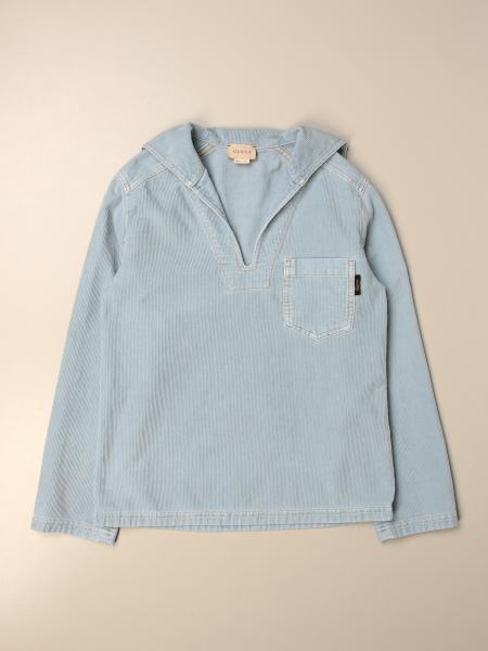 Gucci: Camisa niños Gucci