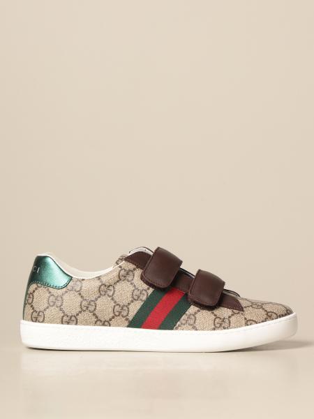Gucci: Zapatos niños Gucci