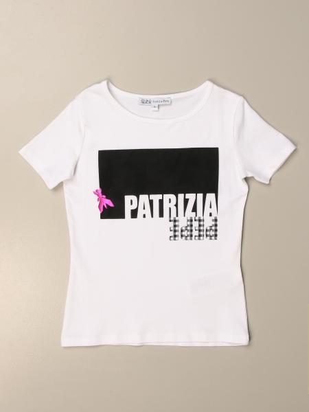 Футболка Детское Patrizia Pepe
