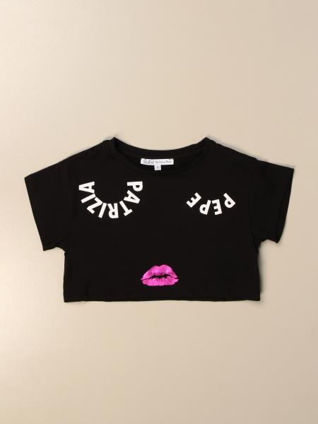 Patrizia Pepe für Kinder: T-shirt kinder Patrizia Pepe
