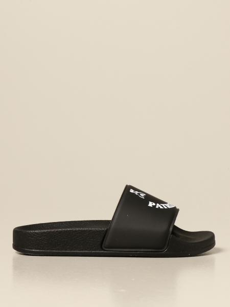 Patrizia Pepe rubber sandal