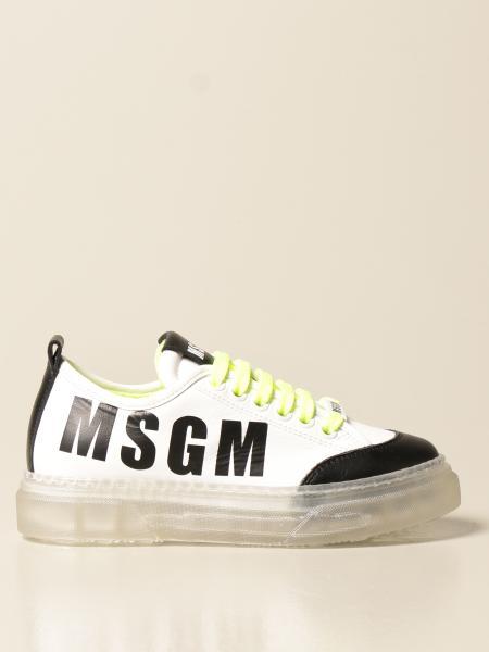 Msgm enfant: Chaussures enfant Msgm Kids