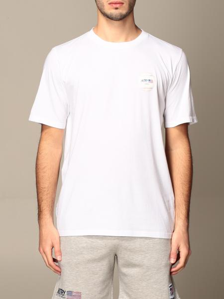 Autry men: T-shirt men Autry