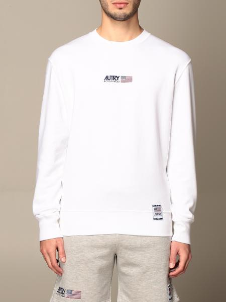 Autry men: Sweatshirt men Autry