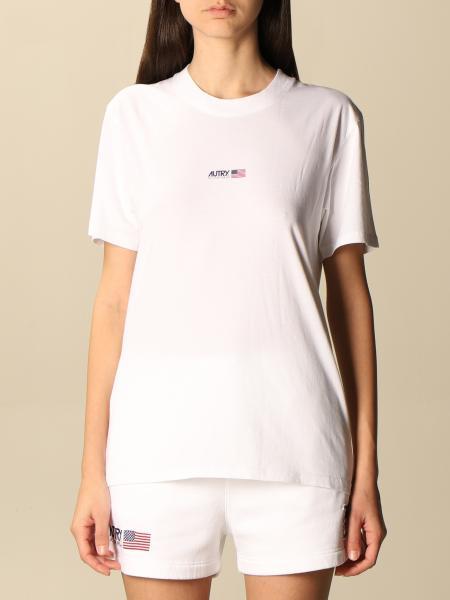 T-shirt damen Autry